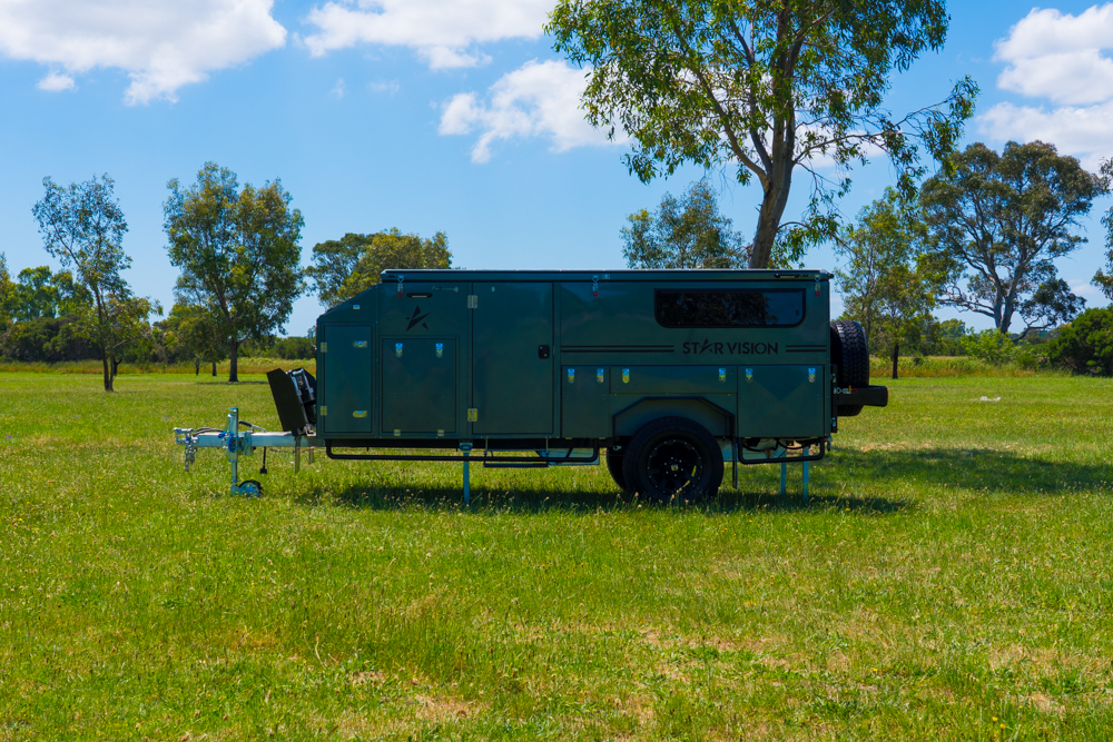 Camper Trailer Archives - Star RV (WA) Campers & Caravans